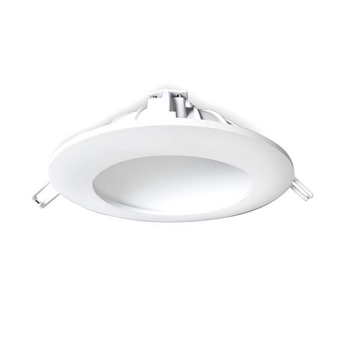 Eurofase 31434-02 - 6 INCH 18W LED ROUND DOME RECESS - 3000K - White