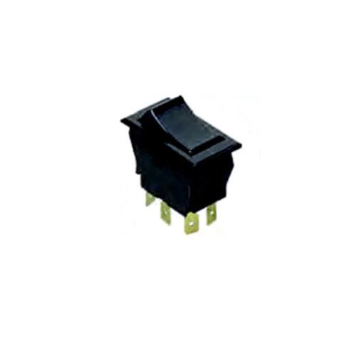 Techspan 35-3680 - Std Appliance Rockers - DPDT - (ON)-ON