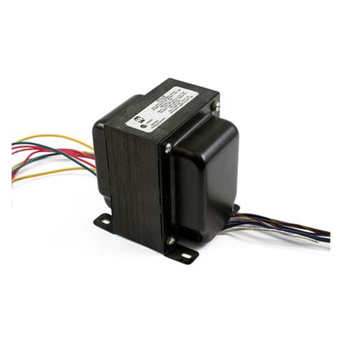 Hammond 370JX  - Power Transformer -  High Voltage Plate And Filament - 100-240 VAC Primary - 50/ 60Hz - 133VA