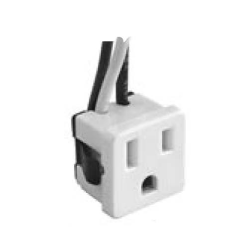 ALLTEMP 38-320 - Receptacles - Appliance Outlet - 15A - 125V