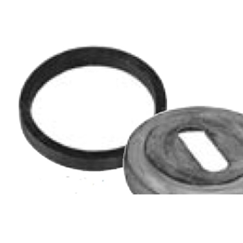 ALLTEMP 39-692-004 - Water Heating Element Gaskets - Bolt-On Square