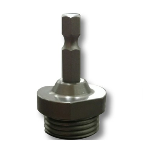 "Rack-A-Tiers 40910 - Pipe Spinner Tool 1"" thread"