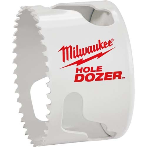 "3-5/8"" Hole Dozer™ Bi-Metal Hole Saw - Milwaukee 49-56-0197"