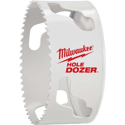"4-1/8"" Hole Dozer™ Bi-Metal Hole Saw - Milwaukee 49-56-0217"