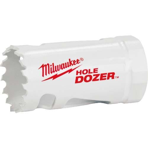 "1-3/8"" Hole Dozer™ Bi-Metal Hole Saw - Milwaukee 49-56-0072"