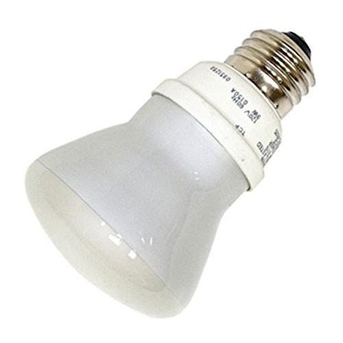 TCP 4R2014SS - CFL InstaBright R20 - 14 Watt - 410 Lumens  - 2700 Kelvin - 50W Incandescent Equivalent - Instabright G2 Light Bulb - Shatter Coat - 12 Packs