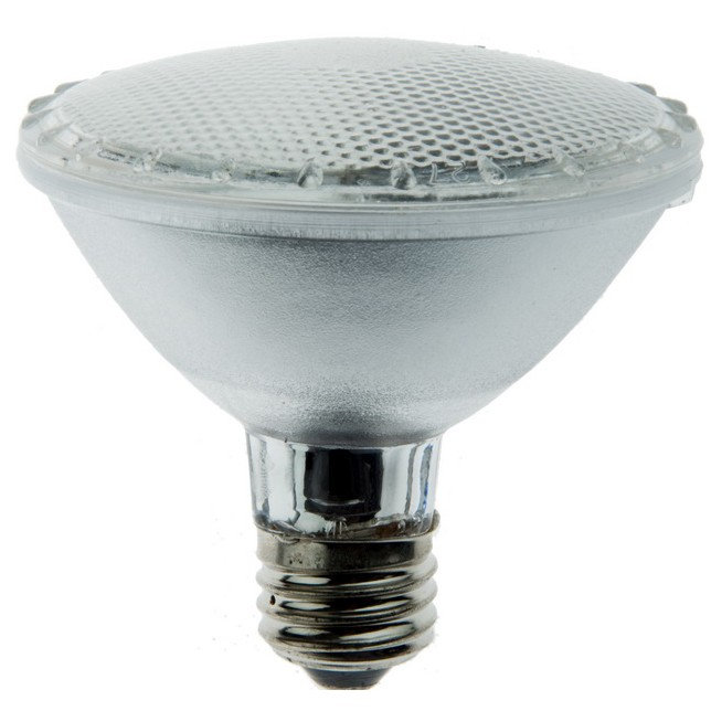 Sylvania 14531 - 50 Watt - 130 Volts - PAR30(Short Neck) - Narrow Flood