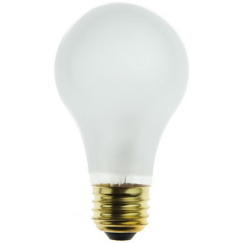 Major Brand - 30/70/100 Watt - A21 White - Tri-Light