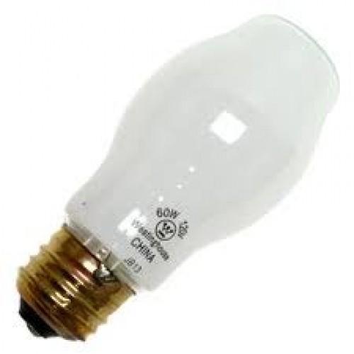 SLI 60 Watt - BT15 - E26 Base - 130 Volts - White