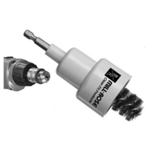 "ALLTEMP 61-62821 - Power Deuce ID & OD Cleaning Brush - 1/2"" ID - 5/8"" OD"