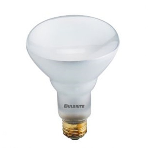Bulbrite 695065 - 65W - BR40 Bulb Type - Reflectors - E26 Base - 820 Lumens - 2900K Soft White - 6 Packs