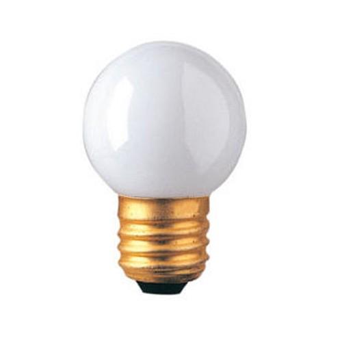 Symban 7.5W G11 White Medium E26 Base