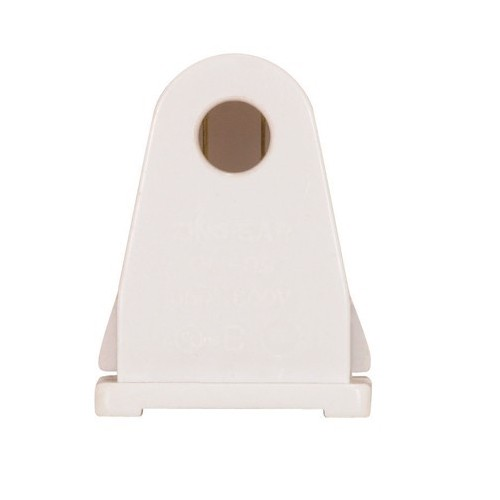 Satco 80-1497 - Shallow Base Slide-On Quick Wire for Wet and Damp Locations Rapid Start for 20 Gauge Panels - 660 Watts - 1000 Volts