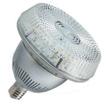 LED-8030M42 - 150W - Mogul E39 Base - 15515 Lumens - 4200K Cool White - Replace 400W HID - 120-277 VAC