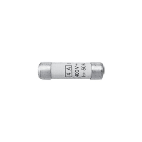 Mersen FR8AM40V4 - aM Cylindrical Fuse-Links - 400V - 4A - 8x31mm