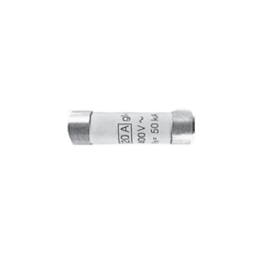 Mersen FR8GG40V0.5 - gl-gG Cylindrical Fuse-Links - 400V - 0.5A - 8x31mm