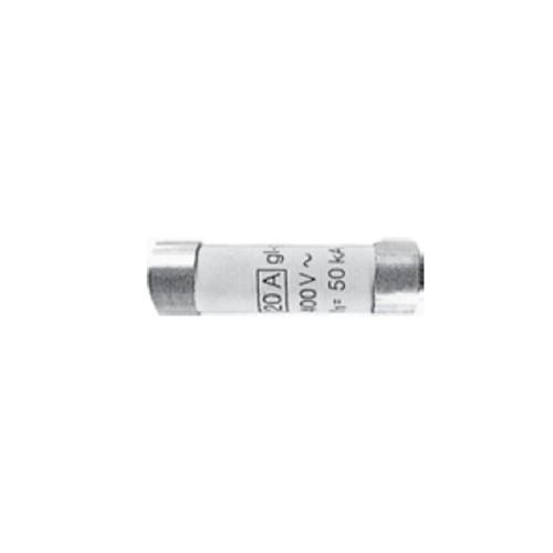 Mersen FR8GG40V2 - gl-gG Cylindrical Fuse-Links - 400V - 2A - 8x31mm