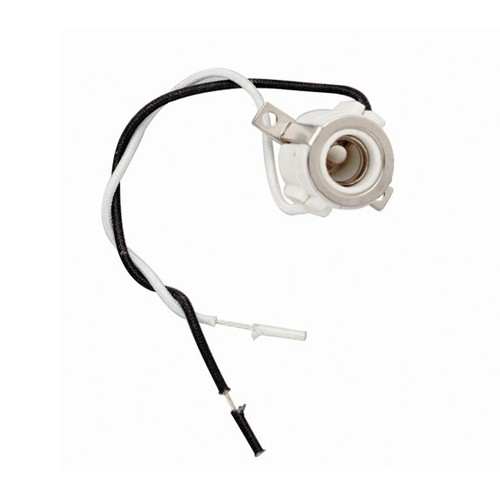 Satco 90-1080 - Mini Can Halogen Socket - E11 Base - 1000 Watts - 250 Volts - With Set Screw