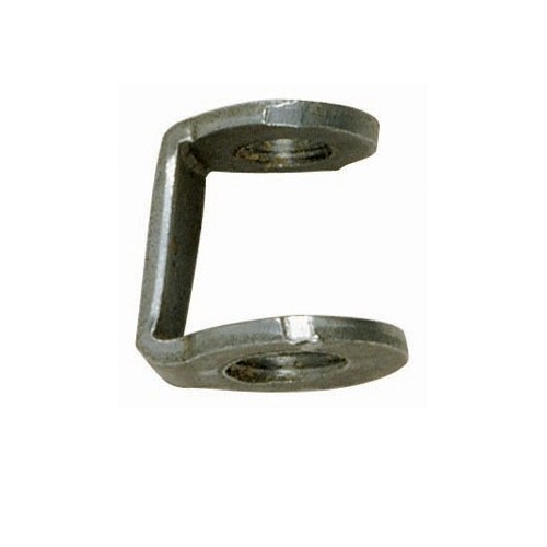 Satco 90-114 - 1'' Ceiling Hickey - 1/8 IP X 1/4 IP -100 Packs