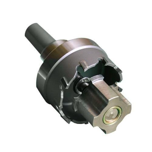 "Rack-A-Tiers 94075 - Guid-O Hole Cutter 3/4"" - Carbide"
