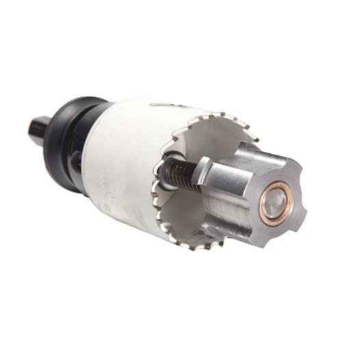 "Rack-A-Tiers 94050B - Guid-O Hole Cutter 1/2"" - Bi-Metal"