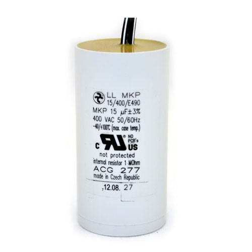 Venture ACG160 - Capacitor 13.5UF - 330VAC