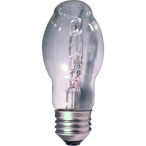 Symban 60 Watt - BT15 - E26 Base - 130 Volts - Clear