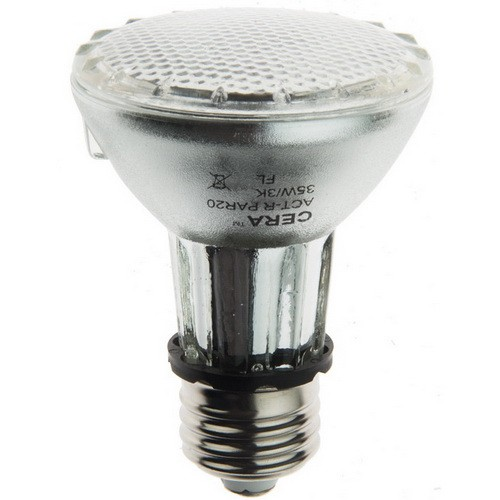 Major Brand - 20 Watt - PAR20 - CMH - Spot - 3000K