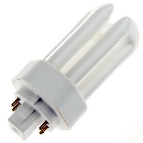 ROXI - 32 Watt - Triple Tube - 4 Pin - GX24q-3 Base - 3500K - CFL
