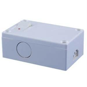 Luminiz CN3011 - Hardwire Box - 3-Wire System - White Color