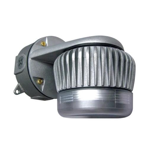 RAB Design DVBKS-LED14-120V WHT - Vapourproof Fixture - 14 Watt - 120Volt - 1400 Lumens - White Finish