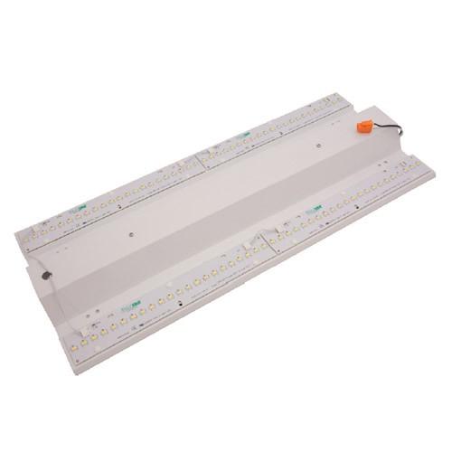 EEL Lighting - LED 2 x 2 Troffer Retrofit Kit - 40 Watt - 4400 Lumens - 4000K - 120~277V
