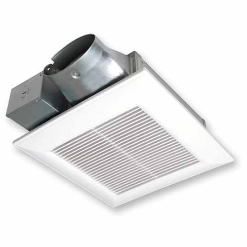 Panasonic FV-0510VS1 - WhisperValue 50, 80 or 100 CFM Super Low Profile Ventilation Fan