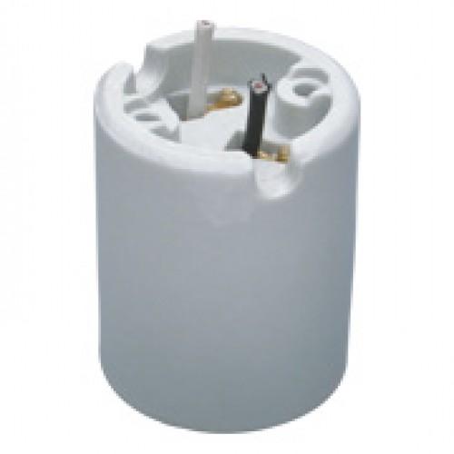 "OEM - Porcelain Mogul E39 Base 600V 1500W Lampholder w/ 12"" Leads"