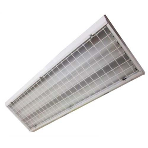 EEL Lighting - LED GYM Lume 160W - 17600 Lumens - 4000K - 347V