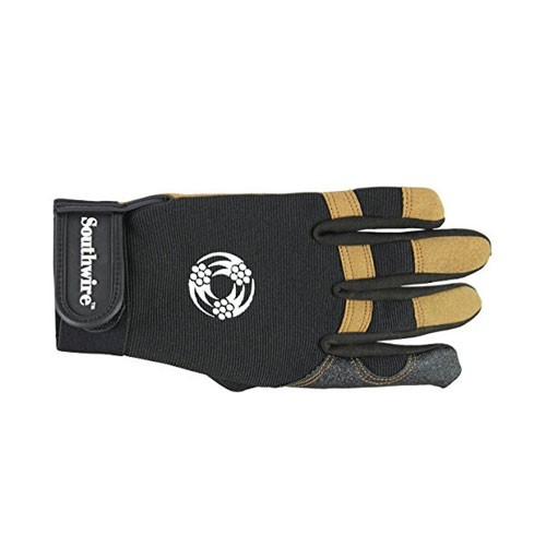 Southwire GLOVE1L - Electrician's Work Gloves