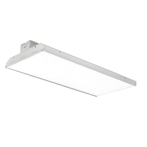Etlin Daniels HBL2-110U40-WH - LED Linear Highbay - 2' Frosted Lens - 110 Watt - 4000K Cool White - 120-277V