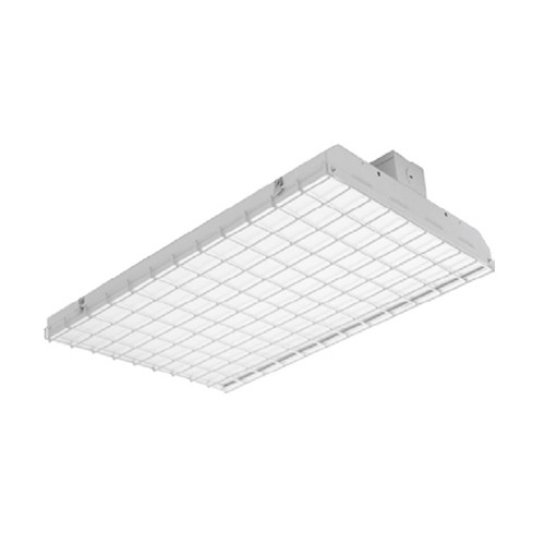Etlin Daniels HBL2-WG-126-WH - Wire Guard White for HBL2-110 Series