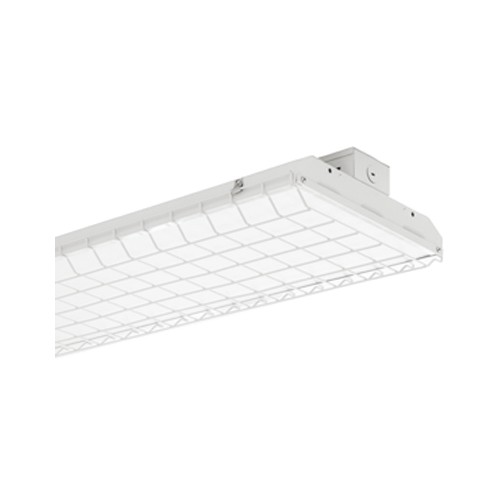Etlin Daniels HBL4-WG-220-WH - Wire Guard White for HBL4-220 Series