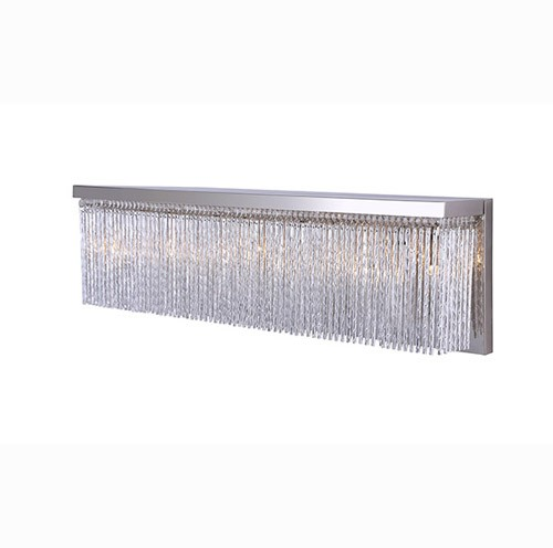 Canarm IVL454A04CH9 - MONACO Vanity- Chrome