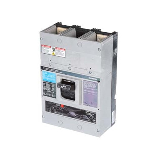 SIEMENS JXD22B300 - Molded Case Circuit Breakers - Type JXD2-A - 240VAC - 2-Pole - 300A - 65k A IR - Non-Interchangeable Trip (Assembled Circuit Breaker without Lugs)
