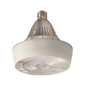 SimuLight LED-8032MGBC - 150W LED Grow Light - E39 Mogul Base - 120-347V - RGB +UV - Replace Up to 400W HID Lamp