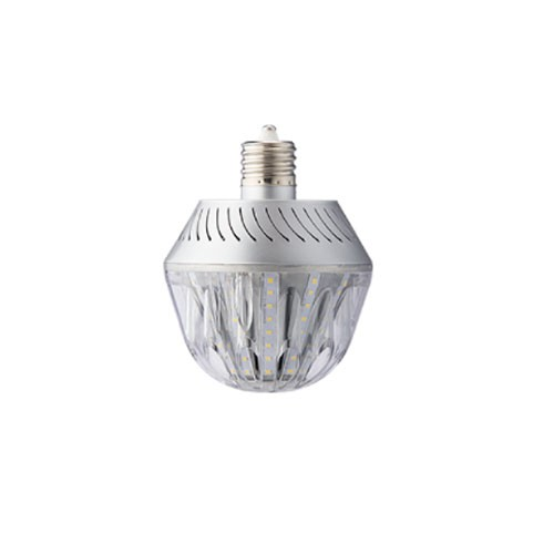 LED-8056M50C-A - 45W Parking Garage Retrofit - 347V - 5560 Lumens - EX39 Base - 5000K Natural Light - Replaces Up To 175W HID - CRI >80