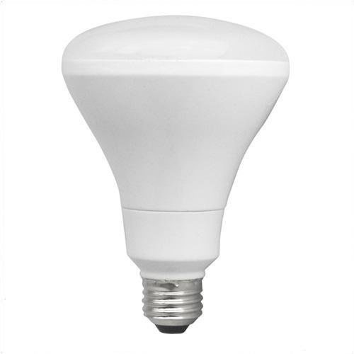 TCP RLR301027ND - LED - 8.5 Watt - BR30 65W Equal - 650 Lumens - 2700K Warm White - Non Dimmable
