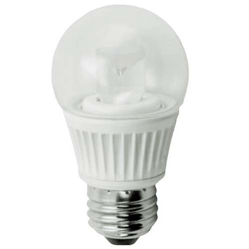 5 Watt - LED - S14 - Clear - 2700K Warm White - 300 Lumens - 40 Watt Equal - 120 Volt - TCP LED5E26S1427K - 12 Packs