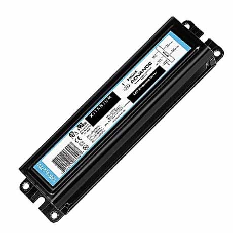 Philips Advance LEDINTA0700C210DOM - 150W 700mA LED Driver - Output Voltage 60-120V - 0‐10Vdc Isolated Dimming - 120-277Vac Input