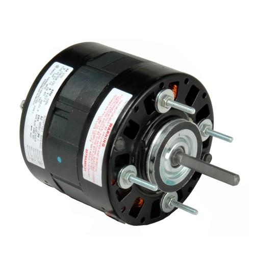 "ROTOM M4-R2930 - 5.0"" Diameter Motors - 1/10HP - 115/208/230V - 4.0A - 1050 RPM - CCW Rotation"