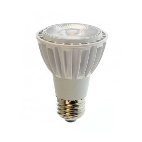 Luminiz - 7.5W - LED PAR20 - Flood - 3000K Warm White - 50 Watt Equivalent - Dimmable - 120V - Citizen LED Technoligy