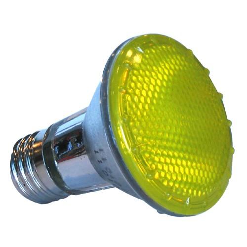 Symban 50 Watt - 130 Volts - PAR20 - Narrow Flood - Yellow