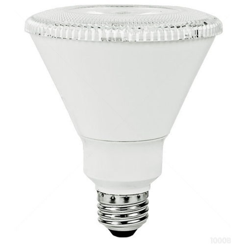 TCP LED14P3035KSP - 14 Watt - PAR30 - Medium Base - 25,000 Hours - 3500 Kelvin - 1125 Lumens - Spot - LED Light Bulb